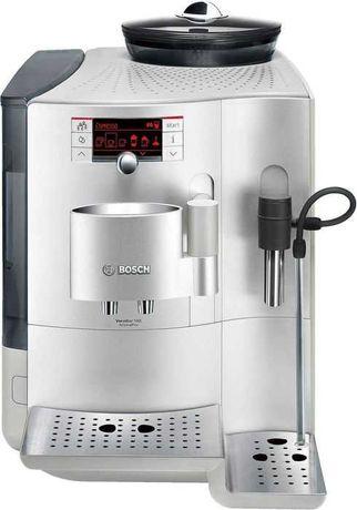 Bosch verobar aroma pro exclusive уникален каферобот.