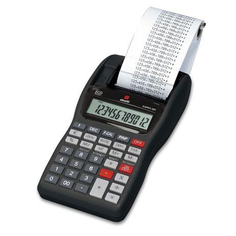 Calculator cu banda OLIVETTI Summa 301