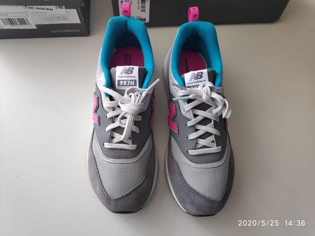 Продам кроссовки New balance USA