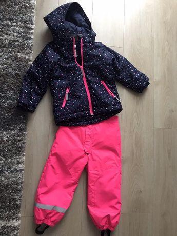 Costum ski fetite H&M