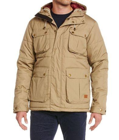 -73% Globe, S, ново, оригинално мъжко яке