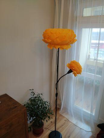 Промо цена.Нощна лампа цвете