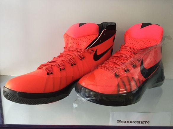 Nike air boost