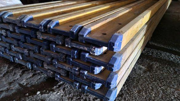 Трегери Н20 590 см, за покривни конструкции