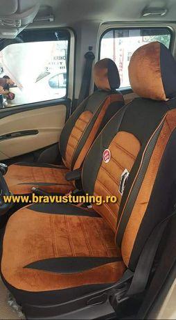 Set huse scaun auto VELUR Audi,BMW,Passat B5/B6,Ford,Opel,Mercedes,Kia
