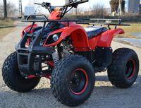 ATV Hakren 125cc Nou Cu Garantie Bonus Casca