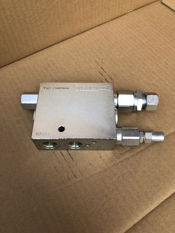 Supapa plug reversibil,distribuitor plug,supapa automata reversare