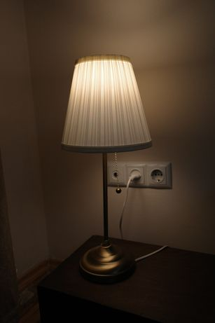 Торшер светильник бра лампа икеа ikea ночник