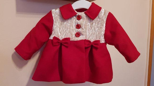 Vând palton bebe 0-3 luni