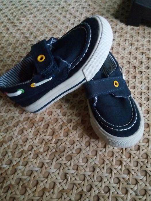Tenesi pantofi 20 Bucuresti - imagine 1