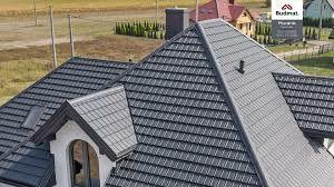 Executam orice tip de acoperiș  tigla metalica si ceramica