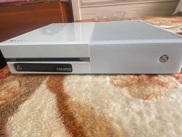 Xbox + 2 игры Срочно!