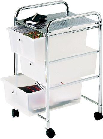 Фризьорска и козметична работна количка - шкафче нови!!!