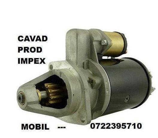 Electromotor buldoexcavator International 3500A,CASE 4230