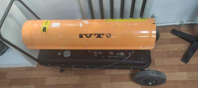 Газовая пушка IVT