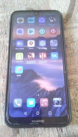 Продам телефон Huawei Y6s 3 64 память
