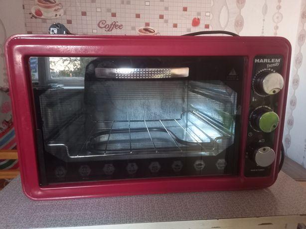 Духовая печь духовка