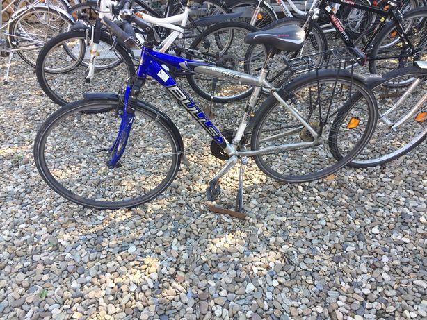 Bicicleta BULLS
