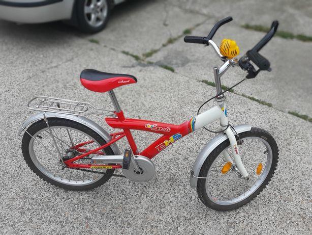 Bicicleta Dhs 20'