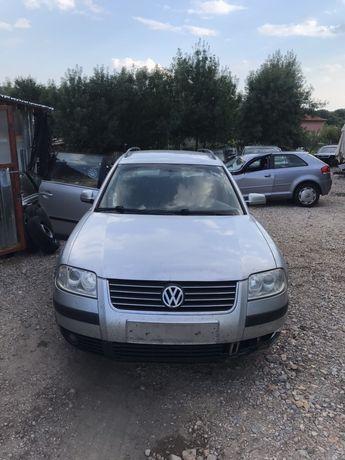 Volkswagen Passat b5.5 1.9tdi 131к.с Автомат НА ЧАСТИ