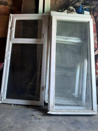 Окна деревянные стандартные