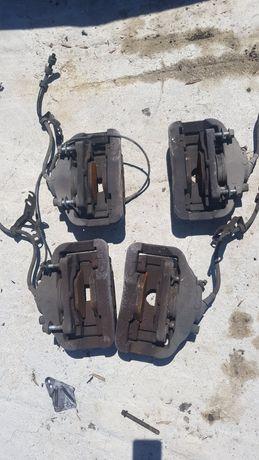 Спирачни апарати шенкел главина БМВ е60 е61 BMW e60 e61 спирачен апара