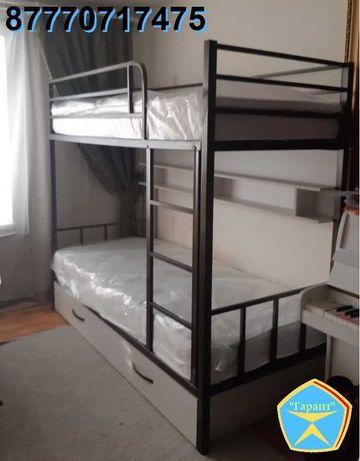 """Двухъярусная кровать """" Севилья"""" (двухярусная). Рассрочка. Доставка."""