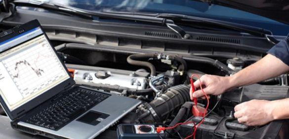 Автомобилна диагностика и софтуерно изключване,адаптации