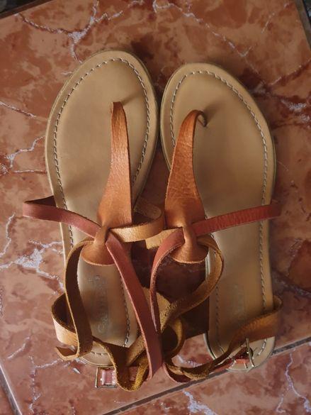 Дамски сандали-два модела