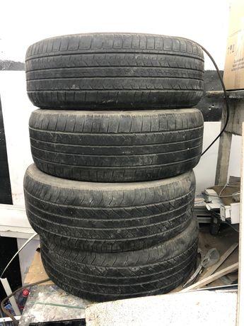 Комплект летних шин DUNLOP 235/55 R19 Ломбард ТехноАқша код товара 581