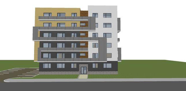 Bloc nou direct de la dezvoltator apartamente doua si trei camere