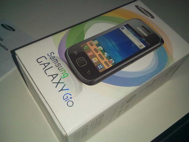 Cutii originale complete Samsung Galaxy GIO GT S-5660 ALLIEW P5 ENERGY