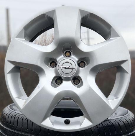 "Jante structurale originale 16"" Opel Astra Corsa Meriva Signum Zafira"