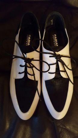 обувки FABIANO 39 номер
