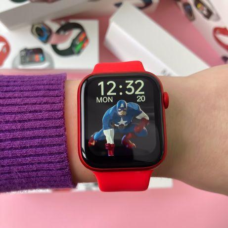НОВЫЕ Smart Watch M16 Plus, Смарт Часы М16+ Умные часы Аналог 6 Серии