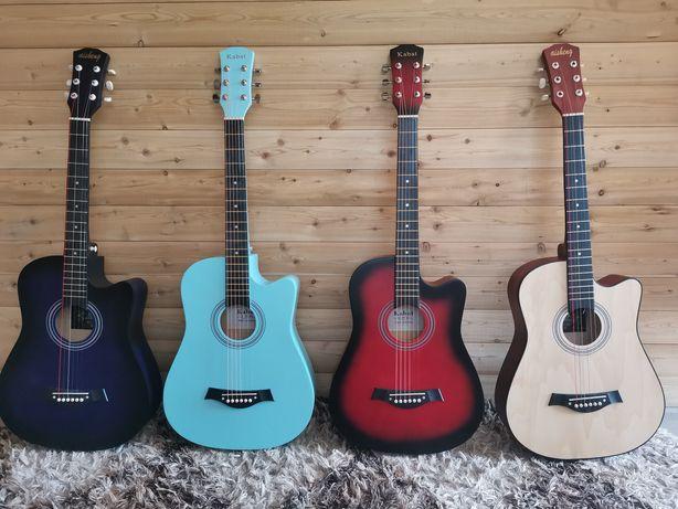 Супер цена! Гитара 38 дюймов!