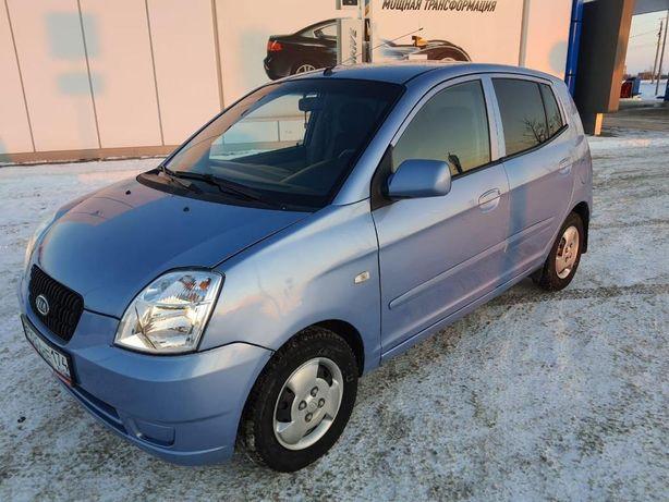 Продам автомобиль  Kia picanto
