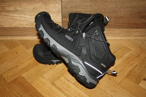 KEEN Men's Targhee EXP Mid Waterproofs мъжки обувки 44 .Oliver оригина