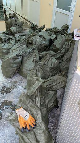 Вывоз мусора и уборка территории