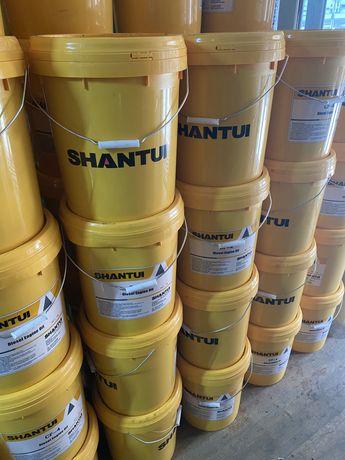 Запчасти на Shantui XCMG