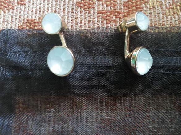 Обеци Dew Earrings