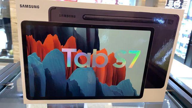 New!!! Samsung Galaxy Tab S7 128 + клавиатура в подарок. Планшет Акция