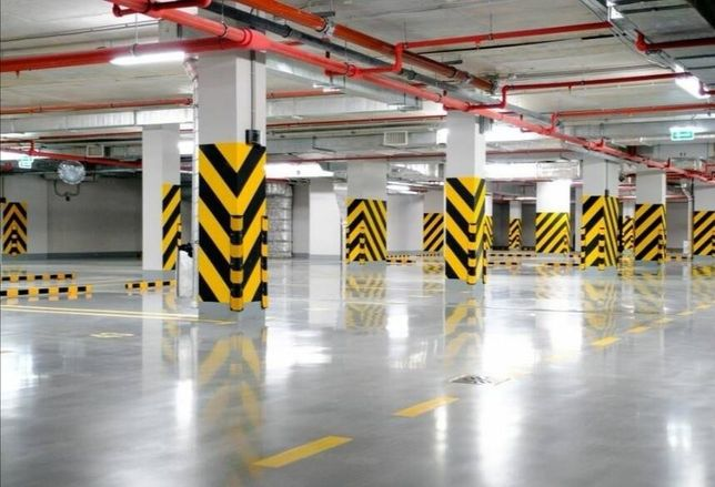 Продается паркинг в ЖК Экспо Бульвар-3