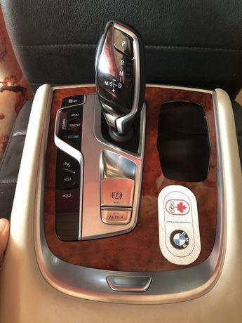 Скоростен лост автомат за BMW!