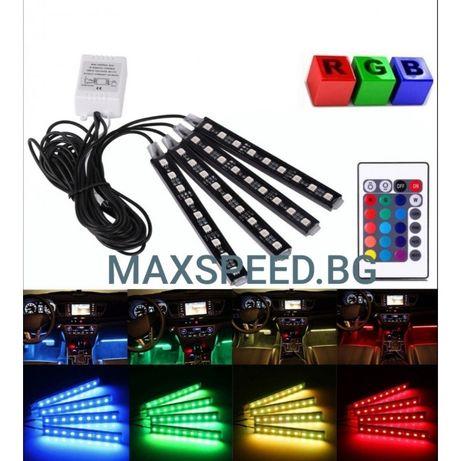 Ленти LED Декорация Купе