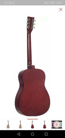 Рродам гитару акустическую