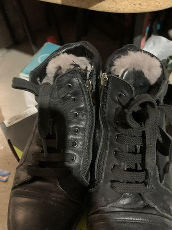 все по 1000 тенге Обувь для мальчика туфли tiflani Турция
