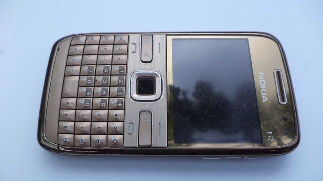 telefon nokia model E 72-1