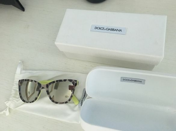 Детски очила Dolce and Gabbana намалени на 100лв