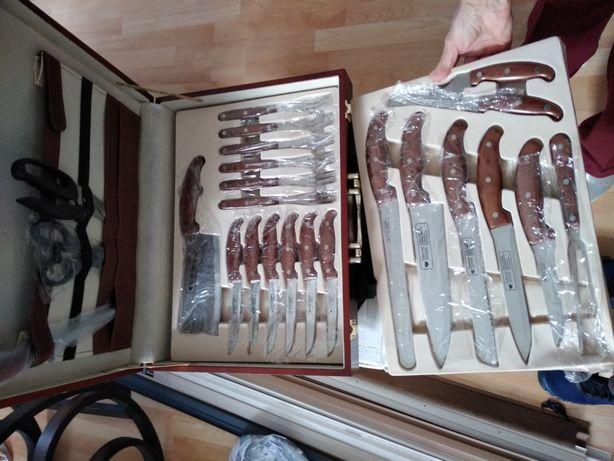 Set cuțite